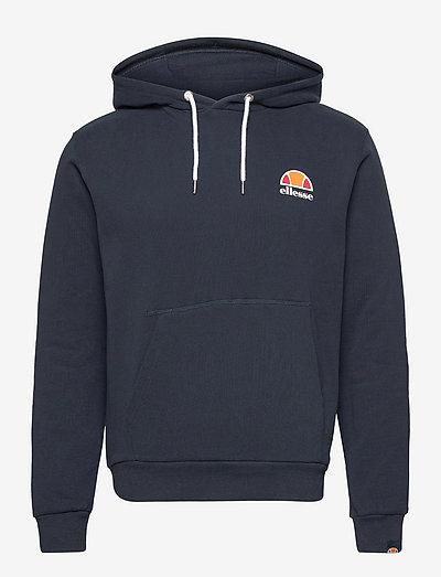 EL ELISE OH HOODY - hoodies - navy