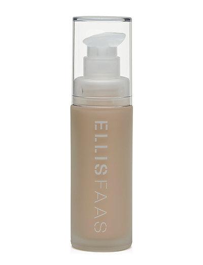 Colour Cosmetics, Skin Veil foundation bottle - LIGHT/FAIR