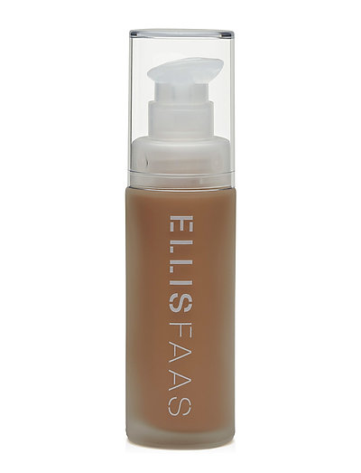 Colour Cosmetics, Skin Veil foundation bottle - TAN