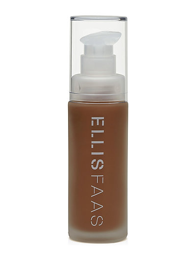 Colour Cosmetics, Skin Veil foundation bottle - MEDIUM DARK
