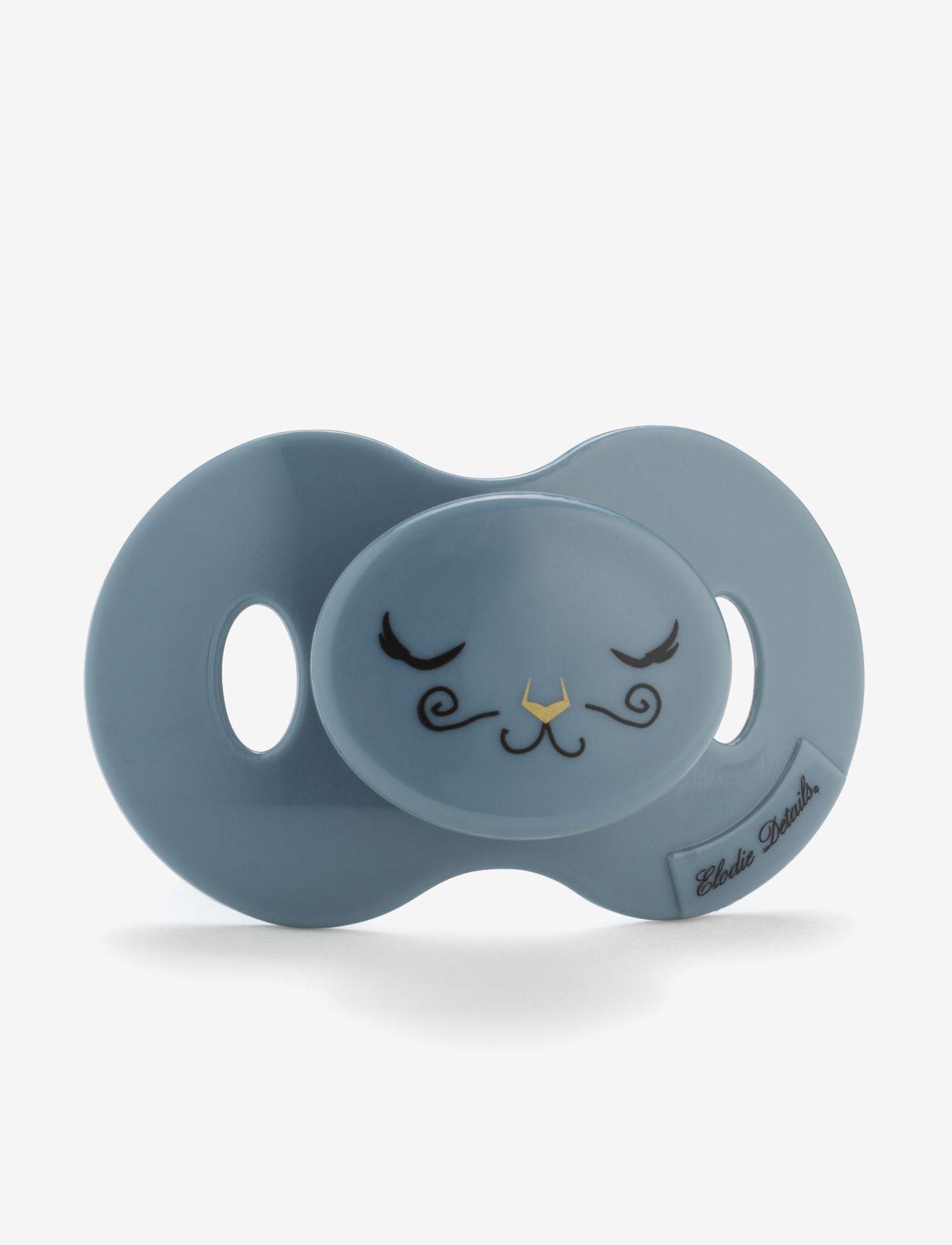 Pacifier - Tender Blue