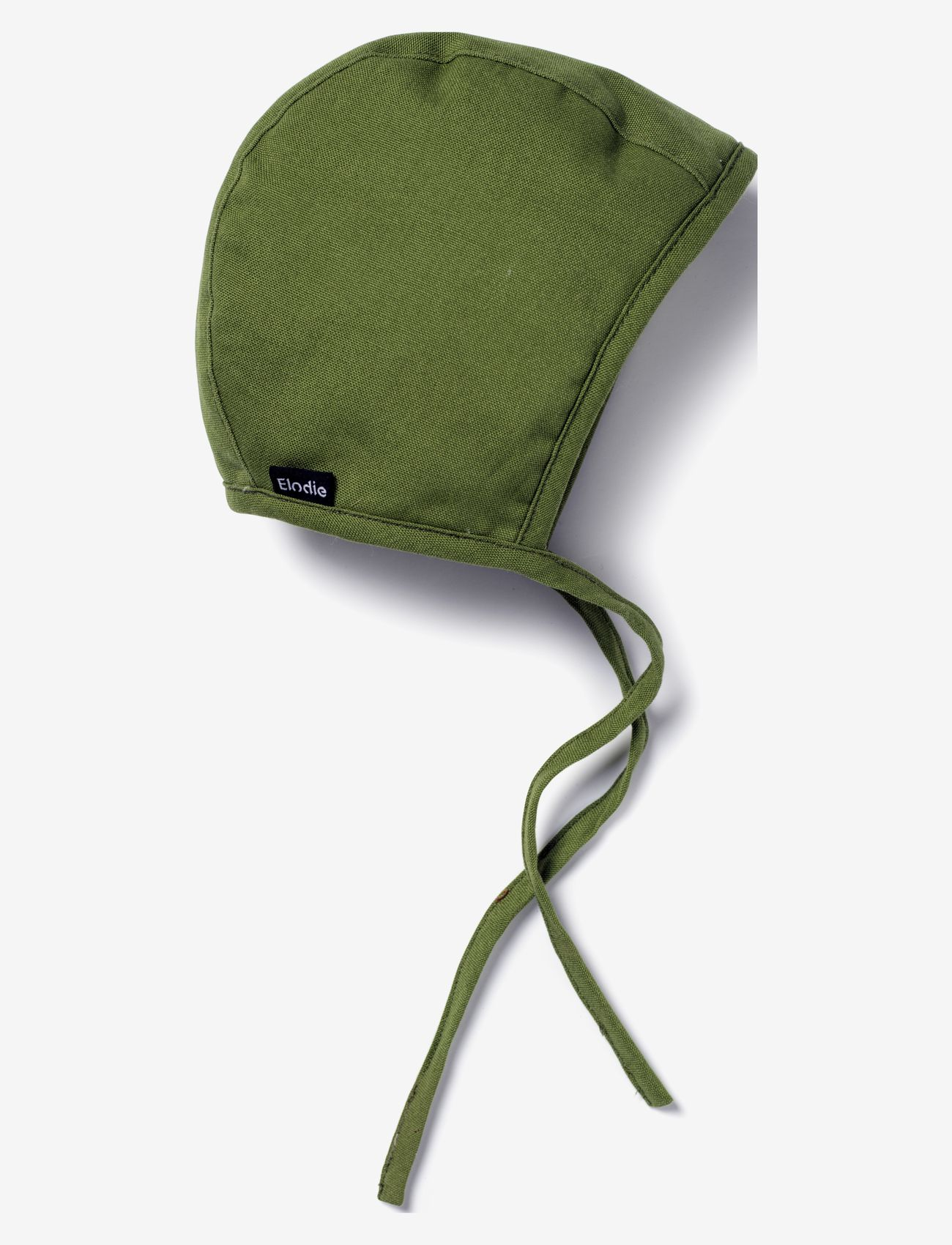 Elodie Details - Winter Bonnet - Popping Green - babyhuer - bright green - 1