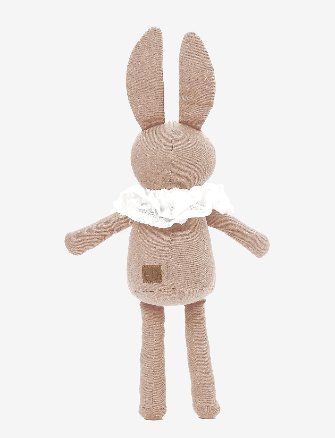 Elodie Details - Snuggle - Loving Lily - toys - lt pink - 1