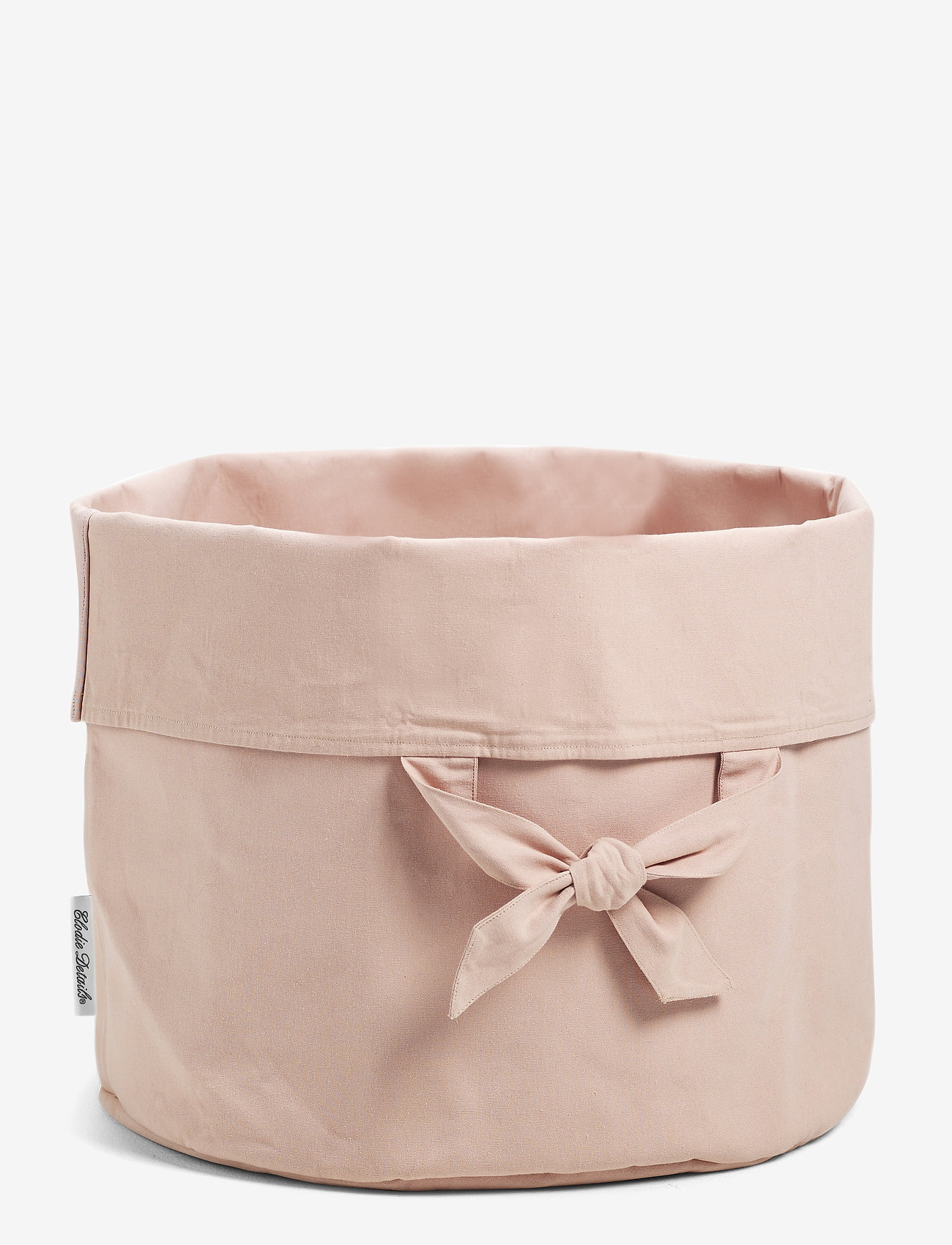 Elodie Details - StoreMyStuff™ - Powder Pink - przechowywanie - pink - 0