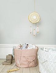 Elodie Details - StoreMyStuff™ - Powder Pink - przechowywanie - pink - 1