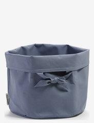 Elodie Details - StoreMyStuff - Tender Blue - przechowywanie - dusty blue - 0