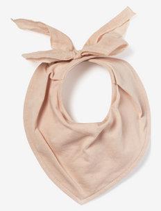 Drybib - Powder Pink - hagesmæk - lt pink