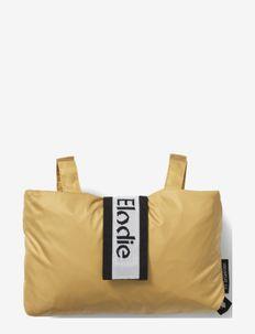 Rain Cover - Gold - stroller accessories - mustard