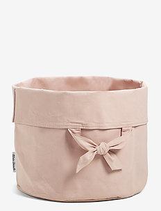 StoreMyStuff™ - Powder Pink - przechowywanie - pink