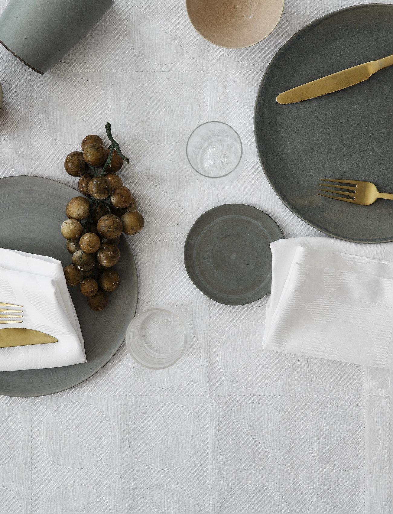 Elvang - Moon Table runner - tafellakens & lopers - white - 1