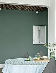 Elvang - Moon Table runner - tafellakens & lopers - mint green - 2