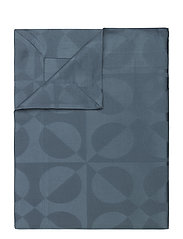 Moon Table runner - PETROL BLUE