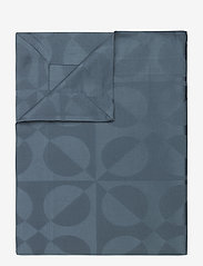 Elvang - Moon Table runner - tafellakens & lopers - petrol blue - 0