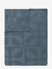 Elvang - Moon Table runner - tafellakens & lopers - petrol blue - 1
