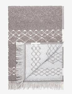 Field towel  - handdoeken en badhanddoeken - beige