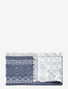 Field towel  - handdoeken en badhanddoeken - midnight blue