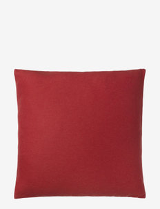 Classic cushion - kussens - pompeian red