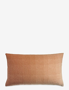 Horizon cushion - koristetyynyt - pompeian red/terracotta
