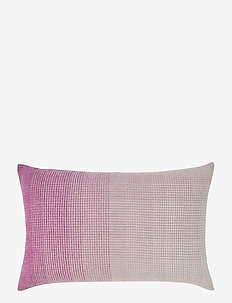 Horizon cushion - kussenovertrekken - swing pink