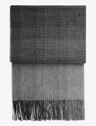 Horizon plaid - køb efter pris - grey
