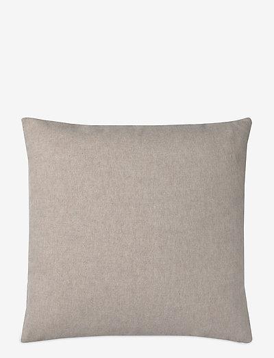 Classic cushion - puder - beige