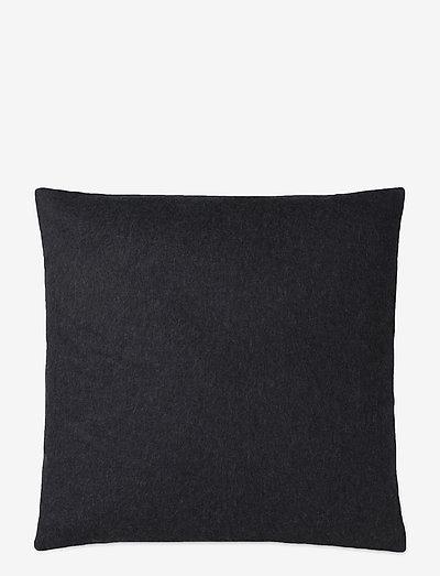 Classic cushion - puder - dark grey