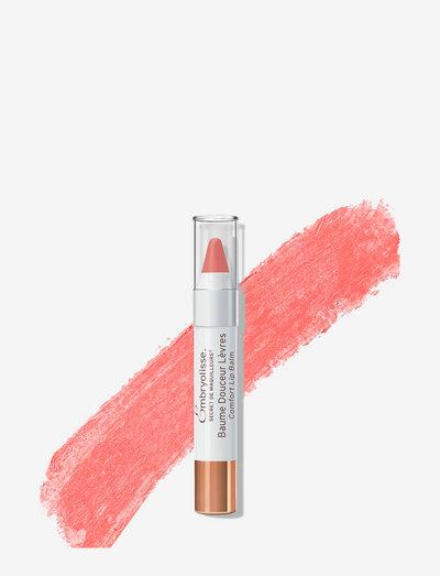 COMFORT LIP BALM CORAL 2,5 gr - läppvård - orange