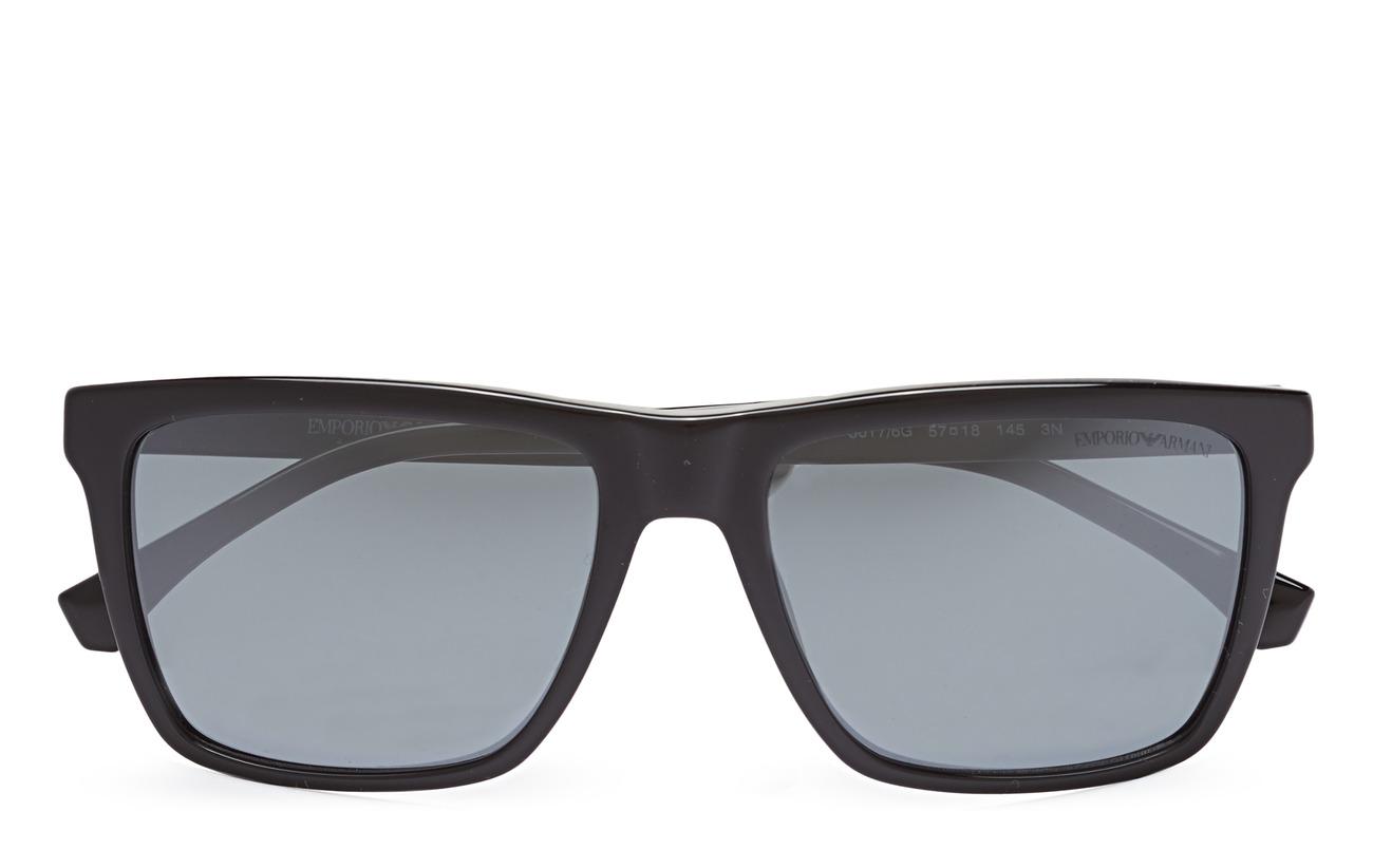 1cb61c0eb076 0ea4117 (Black) (£88.50) - Emporio Armani Sunglasses -