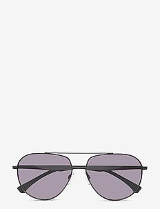 Sunglasses - pilottilasit - gradient grey