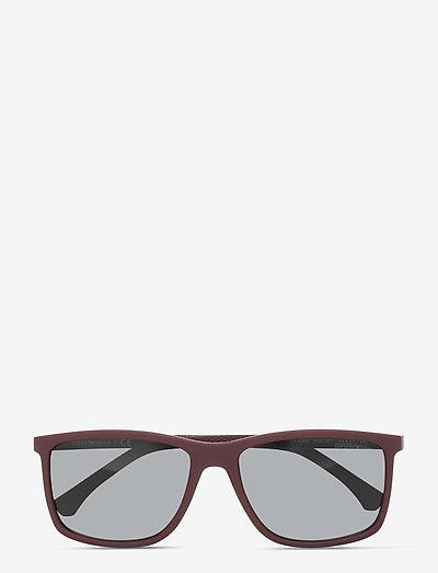 0EA4058 - d-shaped - grey