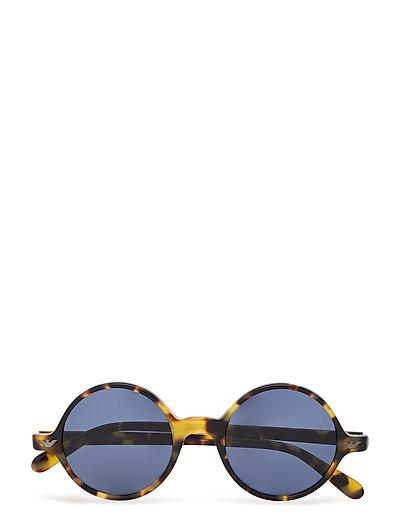 Emporio Armani Sunglasses Sonnenbrille Braun EMPORIO ARMANI SUNGLASSES