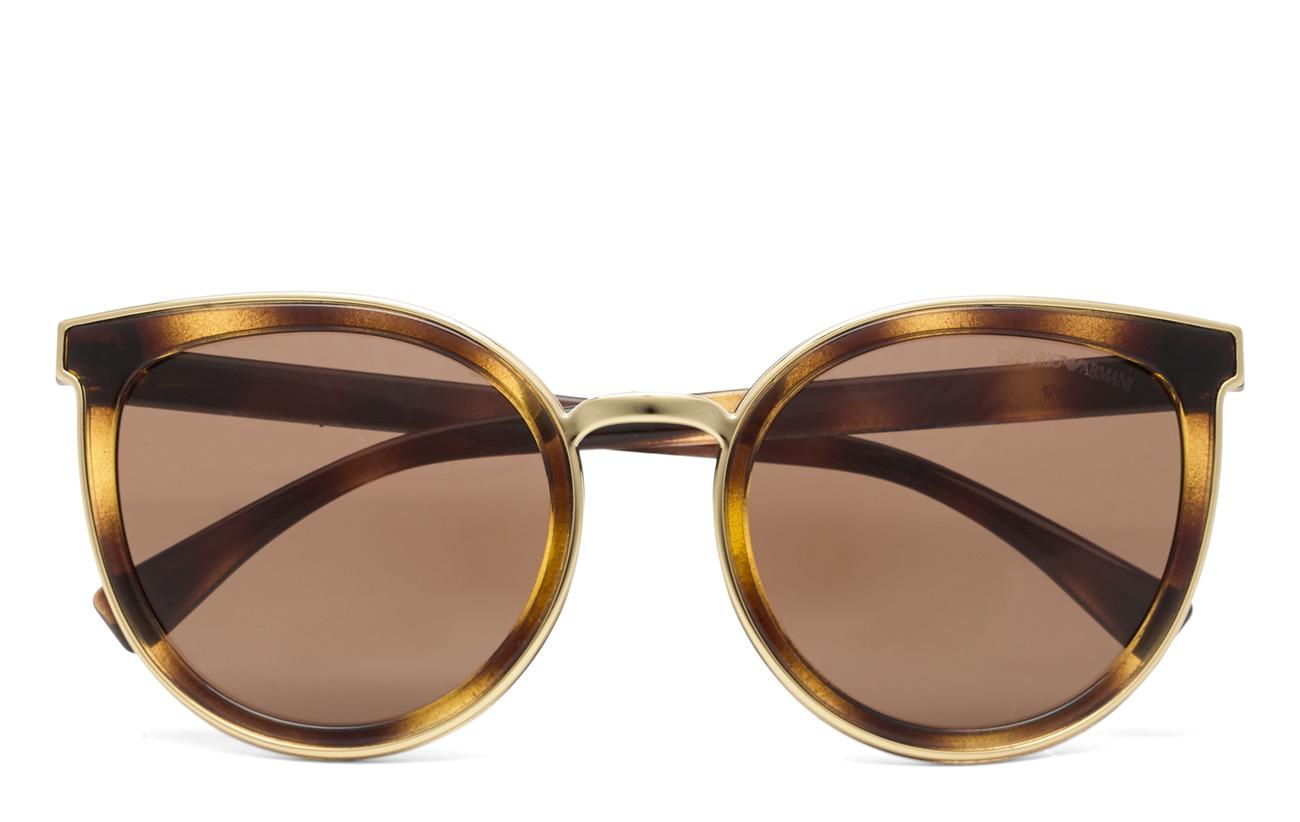 Emporio Armani Sunglasses Emporio Armani Sunglasses - HAVANA