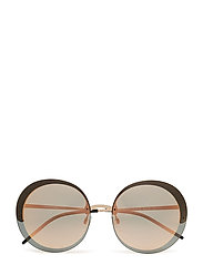 TREND - PINK GOLD