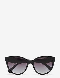 Emporio Armani Sunglasses - BLACK