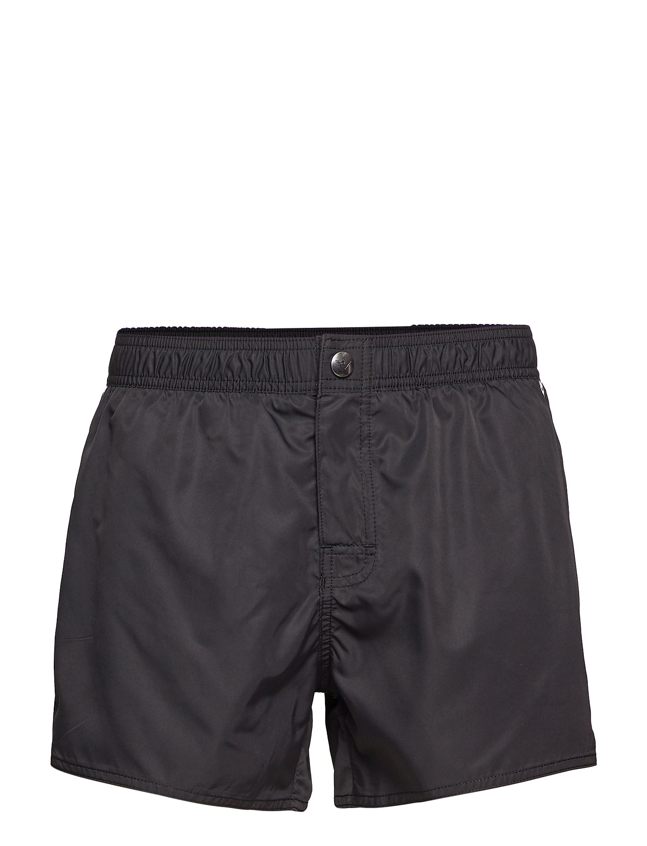 8815f59686d ROSSO Emporio Armani Mens Woven Shorts badeshorts for herre - Pashion.dk
