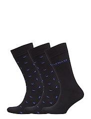 Men'S Knit Short Socks