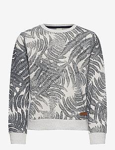En Fant Sweatshirt - MOURNING DOVE