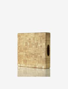 Endeavour® Lille skærebræt 27x24x5cm - skærebrætter - nature