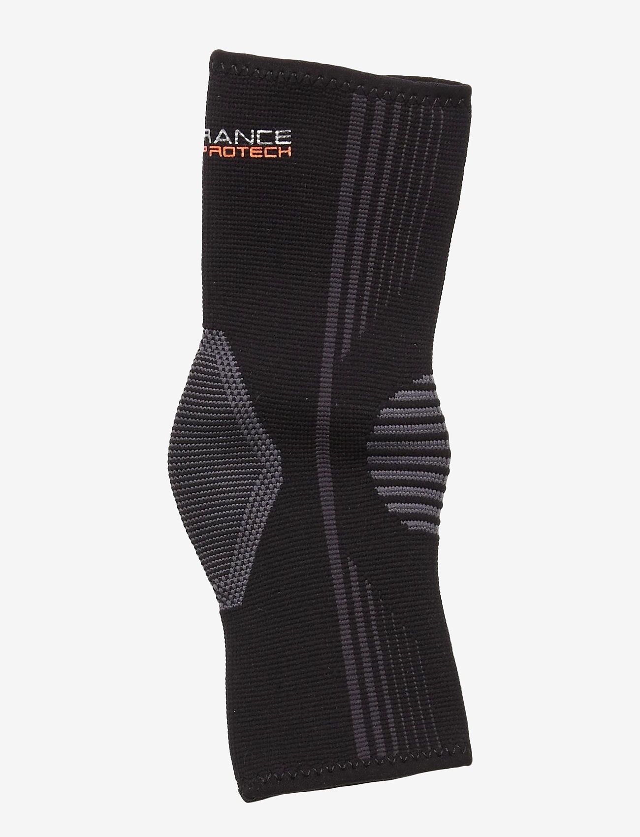 Endurance - PROTECH Ankle Compression - ankle support - 1001 black - 0