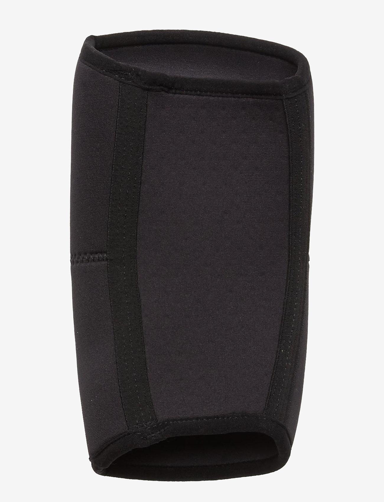 Endurance - PROTECH Neoprene Open Knee Support - knee support - 1001 black - 1