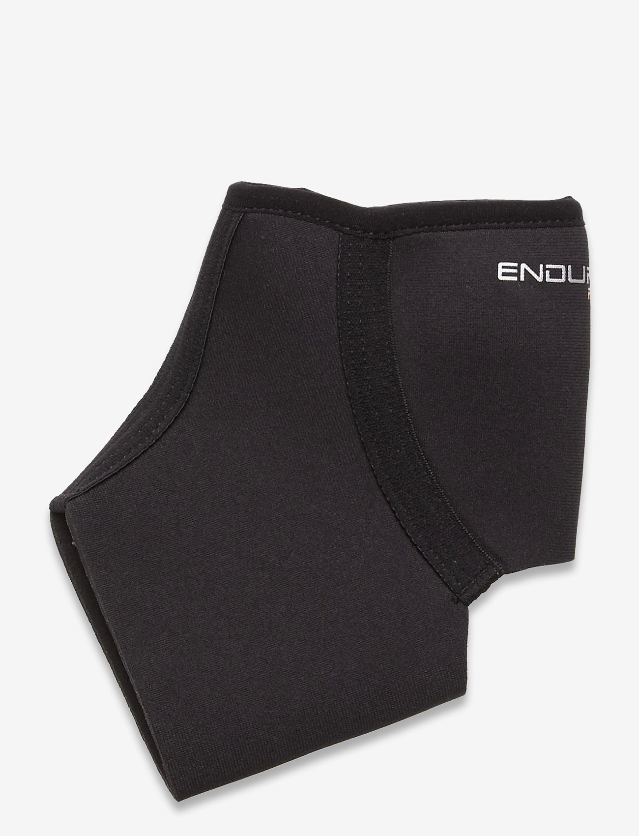 Endurance - PROTECH Neoprene Ankle Support - ankle support - 1001 black - 1
