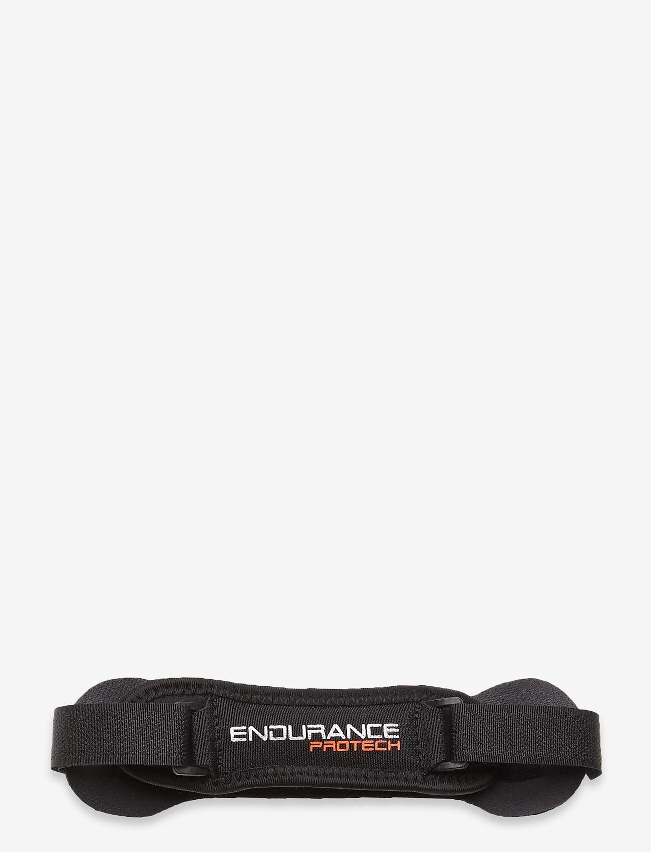 Endurance - PROTECH Knee Strap - knee support - 1001 black - 0