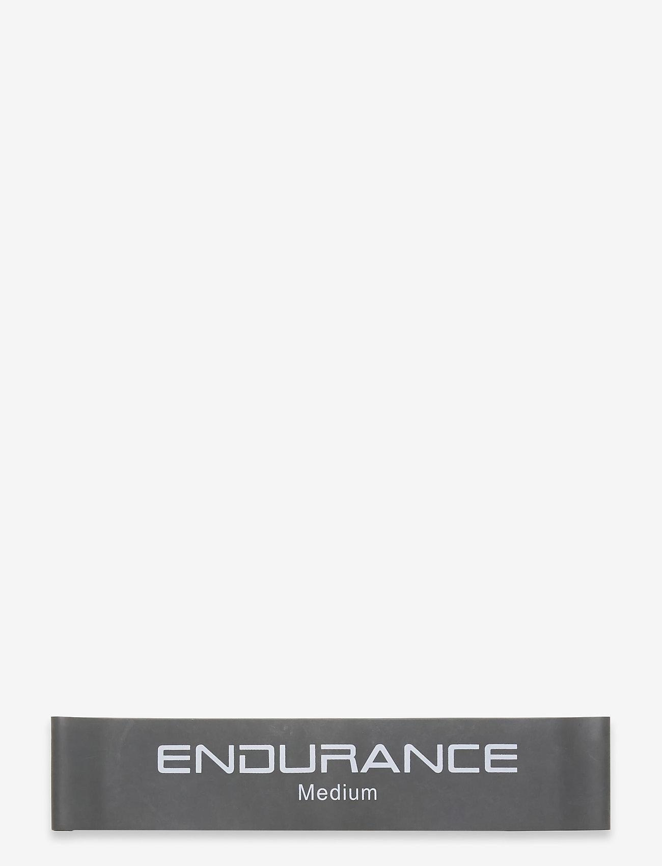 Endurance - Training Loop - Medium - trainingsmateriaal - 1010 frost grey - 0