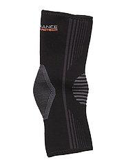 PROTECH Ankle Compression - 1001 BLACK