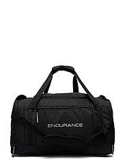 Grain 40L Sports Bag - 1001 BLACK