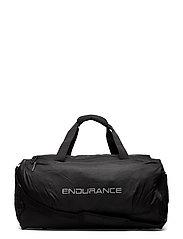 Grain 60L Sports Bag - 1001 BLACK