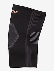 Endurance - PROTECH Knee Compression - knee support - 1001 black - 1