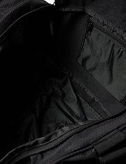 Endurance - Grain 40L Sports Bag - sacs de sport - 1001 black - 3