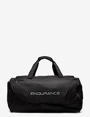 Endurance - Grain 60L Sports Bag - sacs de sport - 1001 black - 0