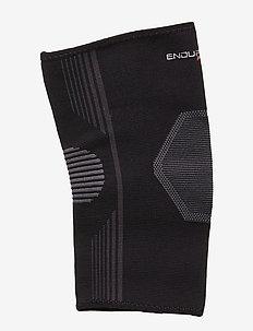 PROTECH Knee Compression - knæ støtte - 1001 black